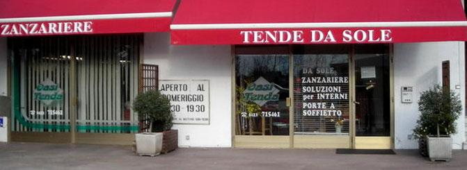 L' Azienda Oasi Tenda | Tende e zanzariere | Treviso